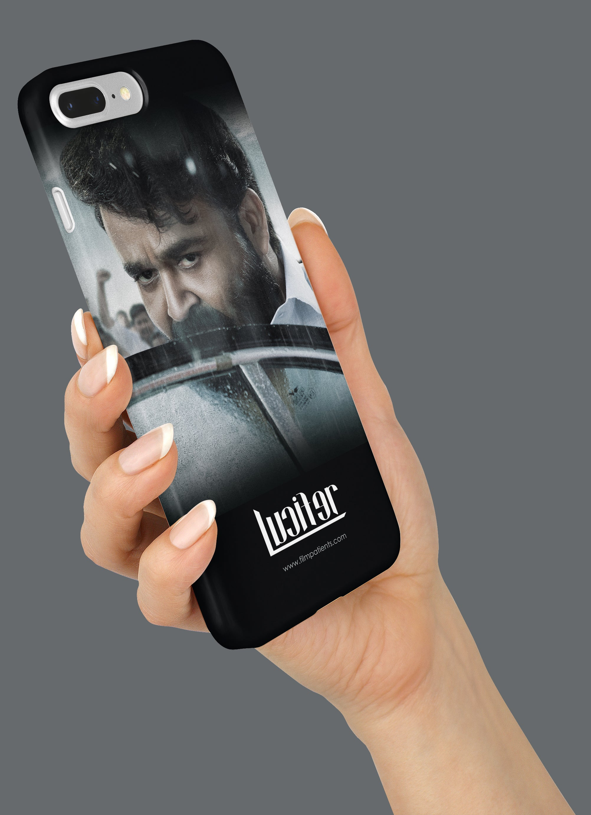 Buy Lucifer Mobile Covers Online
