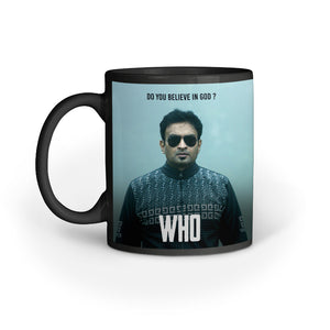 Who Movie ft.Prasanth Nair Magic Mug