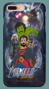 Mallu Infinity War Mobile Cover | Film Patients