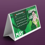 Buy Mollywood Calendar 2020 Online.Malayalam Calendars.