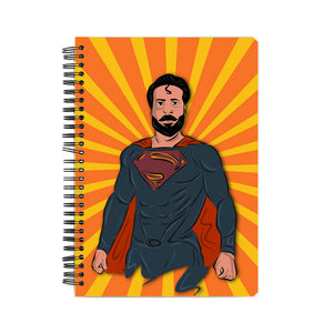 Super Ramanan Notebook