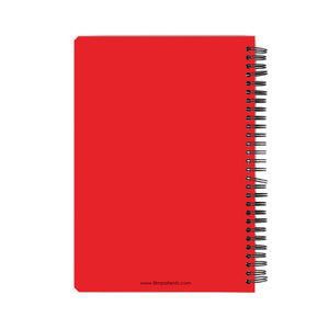Super Thoma Notebook