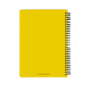 Pablo Es - Co- Bar Notebook