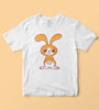 Rabbit Love Kids Tshirt