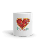 PIZZART Coffee Mug