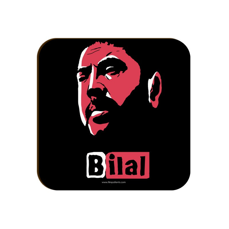 Bilal Big B Mammotty Coaster
