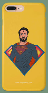 Super Ramanan Mobile Cover | Film Patients