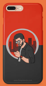 Vijay Sarkar Mobile Covers Online