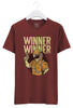 Winner Winner Chicken Winner Tshirt