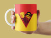 Aaduthoma Mohanlal Mug | Film Patients