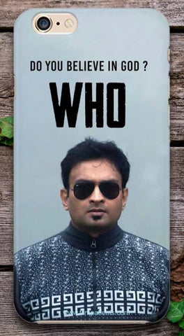 Who Movie ft.Prasanth Nair