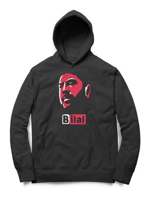 Bilal - The Mollywood Don Hoodie