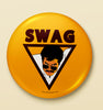 kottayam kunjachan Mammootty Button Badge