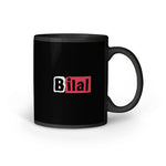 Big B Bilal Mammootty Magic Mug