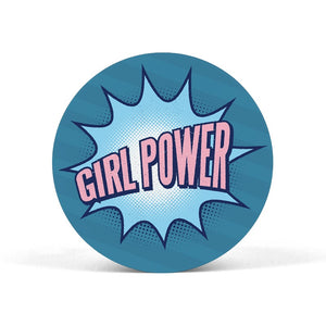 Girls Power Pop Grip