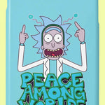 Peace Among Worlds ft. Rick and Morty Mobile Cover | Film Patients