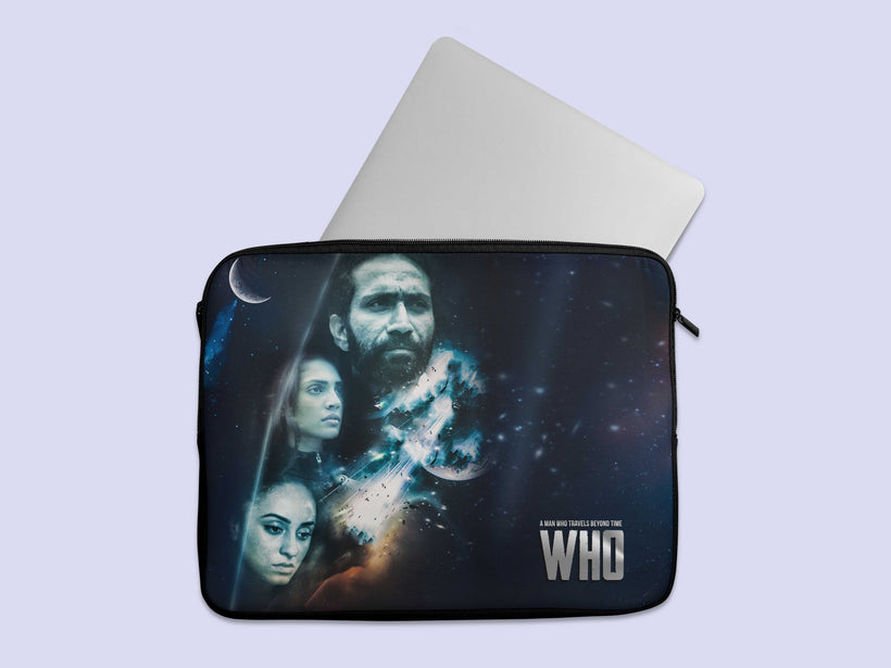 Who Movie Merchandise