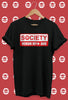 SOCIETY VERUM MY* MALAYALAM T-SHIRT