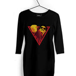 Aaduthoma Swag Tshirt Dress