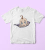 Zipper Kids Tshirt