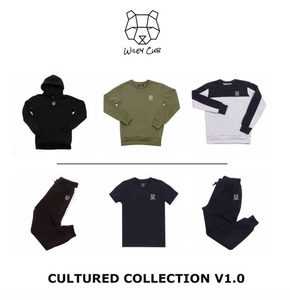 Wiley Cub: Cultured Collection V1.0 - Pre-Order Priority List (EXCLUSIVE)