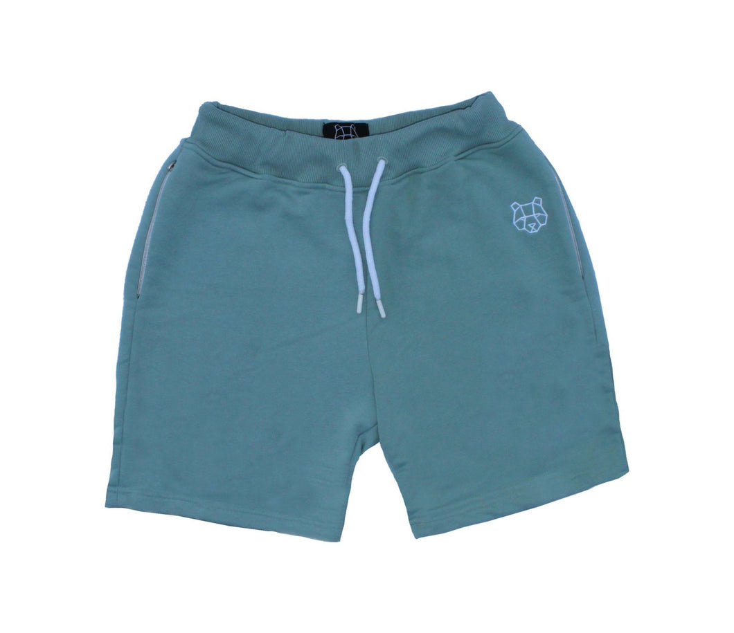 Cultured Collection Shorts in Green