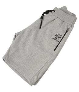 Grey Matter Collection Shorts in Grey