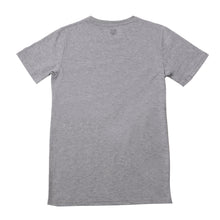 Premium menswear brand similar to flannels quality grey t-shirt