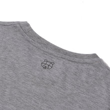grey menswear t-shirt bear cub Wiley hype beast supreme style