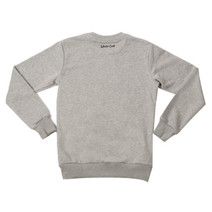 Wiley bear cub grey sweater for children christmas gift ideas for kids