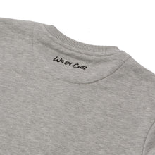Grey Matter Collection Sweatshirt in Grey (Juniors)