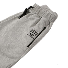 fitted tracksuit bottoms for boys in grey khaki navy black and white cheap bargain Black Friday