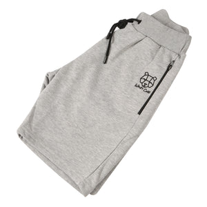 Grey shorts for kids children juniors