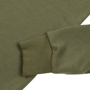 JD Sport Khaki Coloured Sweatshirt for men Jumper