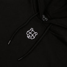 Kidswear childrenswear black hoody