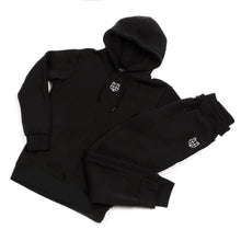 Black Hoodie Children's Tracksuit Christmas Gifts for Children