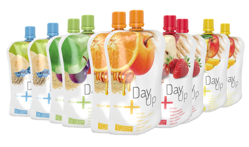 DayUp Taster Pack (Pack of 10)