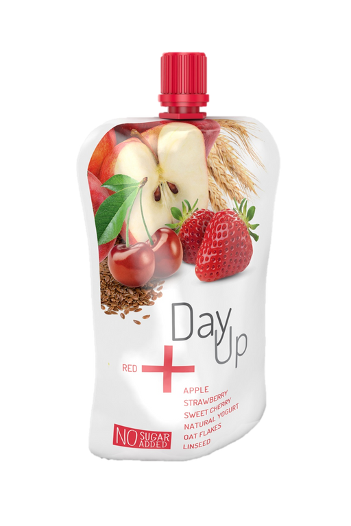 DayUp Red 120 Gm