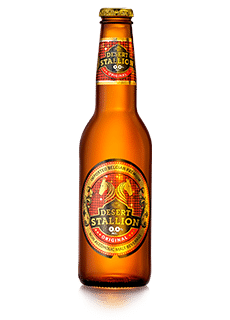 Desert Stallion Original 330ML Non Alcoholic Beverage
