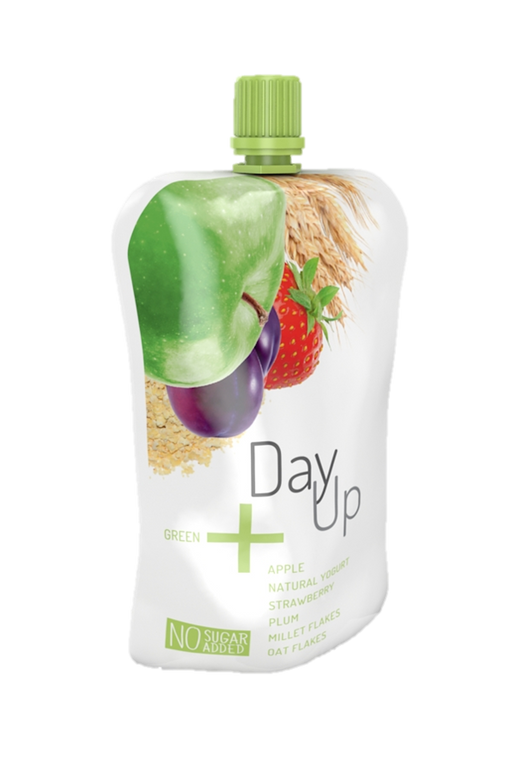 DayUp Green 120 Gm