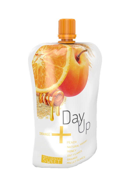DayUp Orange 120 Gm