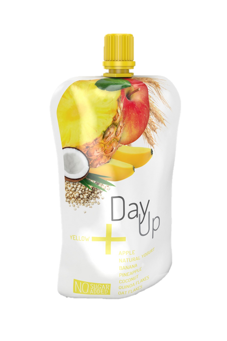 DayUp Yellow 120 Gm