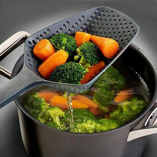 Strainer Scoop - Choisify