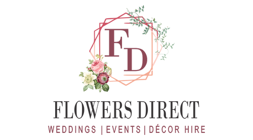 Flowers Direct - Wedding Stylist - Johannesburg