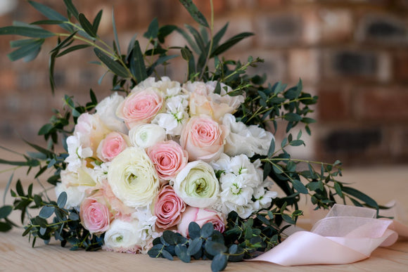 Bridal Bouquet | Stylish Bouquet | Floral Designer| Gauteng