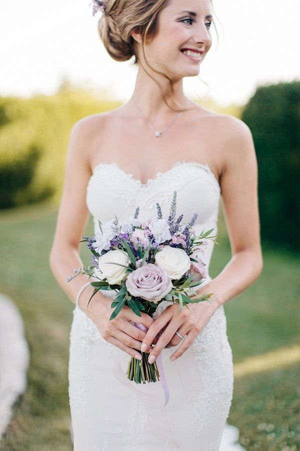Sarah Bridal Bouquet