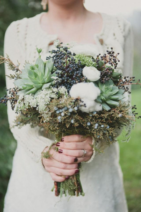 Mary Bridal Bouquet