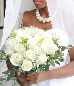 Xoli Bridal Bouquet