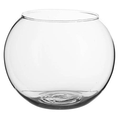 Decor Hire | Fishbowl Vase 25cm | Flowers Direct | Gauteng