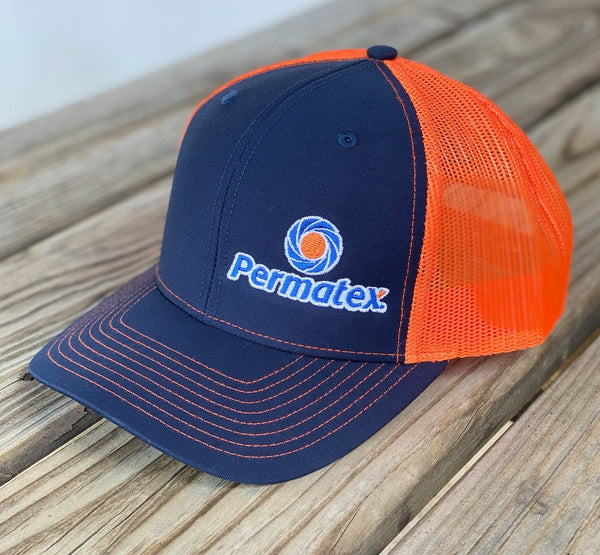 Permatex Team Trucker Cap
